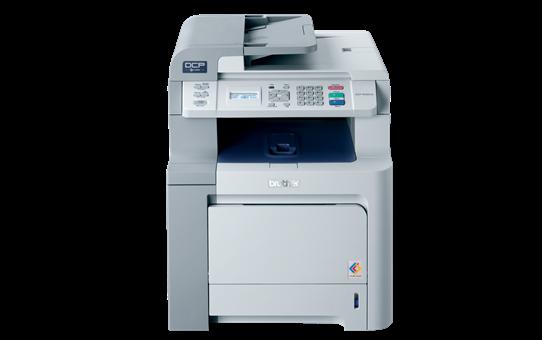 Лазерное МФУ DCP-9040CN