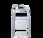 DCP-9042CDN imprimante laser couleur multifonction