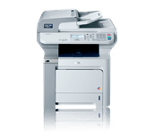 DCP-9045CDN all-in-one kleuren laserprinter