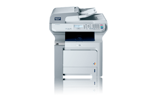 DCP-9045CDN all-in-one kleurenlaserprinter