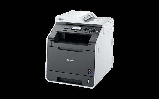 DCP-9055CDN imprimante laser couleur tout-en-un