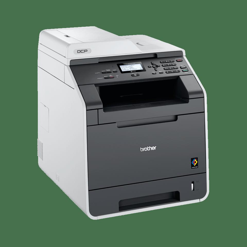 DCP-9055CDN imprimante laser couleur tout-en-un 3
