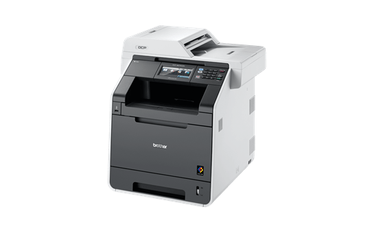 DCP-9270CDN all-in-one kleurenlaserprinter