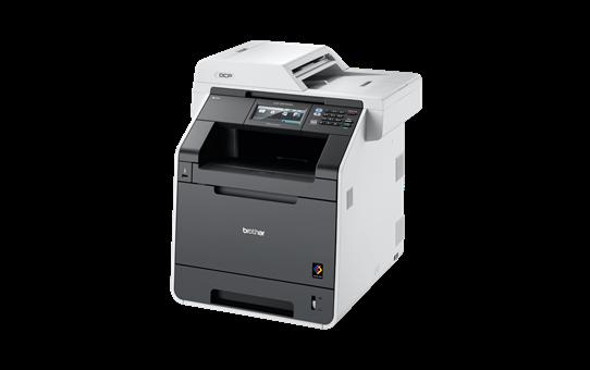 DCP-9270CDN imprimante laser couleur tout-en-un