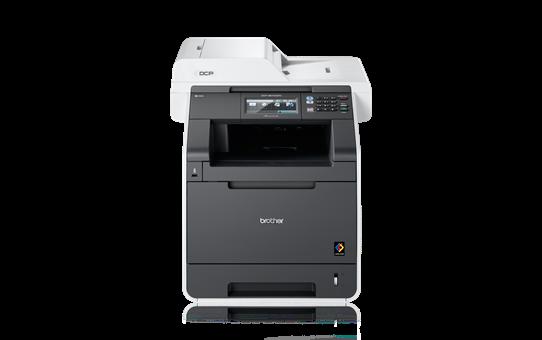 DCP-9270CDN all-in-one kleurenlaserprinter 2
