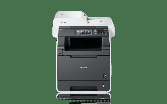 DCP-9270CDN imprimante laser couleur tout-en-un 2
