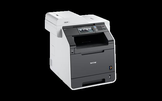 DCP-9270CDN all-in-one kleurenlaserprinter 3