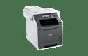 DCP-9270CDN imprimante laser couleur tout-en-un 3