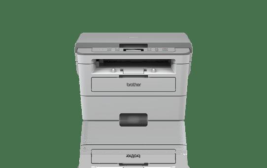 Imprimantă laser mono 3-în-1 compactă TonerBenefit DCP-B7500D