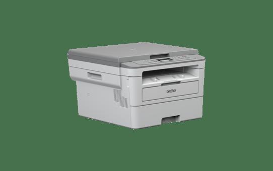 DCP-B7500D kompaktna črno-bela laserska večfunkcijska naprava 3-v-1 TonerBenefit 3