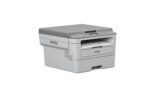 DCP-B7500D - компактно лазерно мултифункционално устройство 3