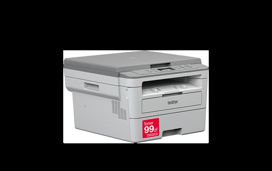 DCP-B7500D - wielofunkcyjne urządzenie monochromatyczne 3 w 1 3