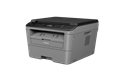 DCP-L2500D all-in-one zwart-wit laserprinter 2
