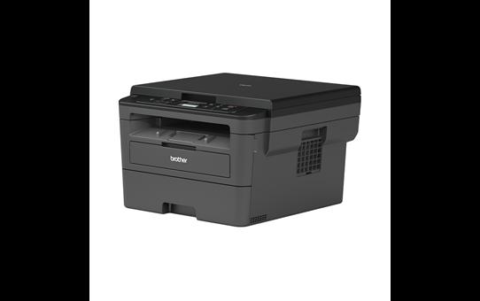 DCP-L2510D imprimante laser multifonctions noir et blanc 2