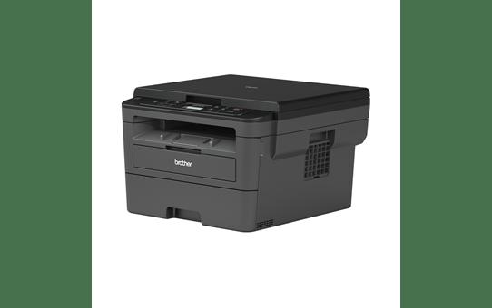 DCP-L2510D all-in-one zwart-wit laserprinter 2