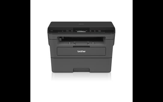 DCP-L2510D imprimante laser multifonctions noir et blanc