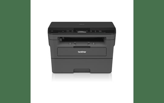 DCP-L2510D - Compact 3-in-1 Mono Laser Printer 2
