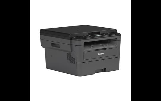 DCP-L2510D imprimante laser multifonctions noir et blanc 3