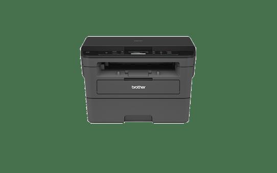 DCP-L2510D Imprimante multifonction 3-en-1 laser monochrome Recto-verso 3