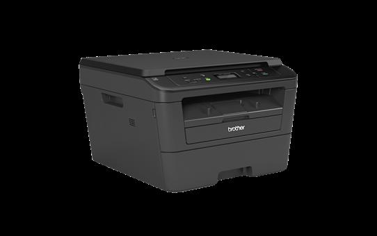 DCP-L2520DW Compact Mono Laser Printer + Wifi 3