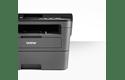 DCP-L2530DW imprimante laser multifonctions wifi noir et blanc 3