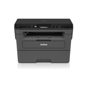 Compact 3-in-1 mono laser printer front image