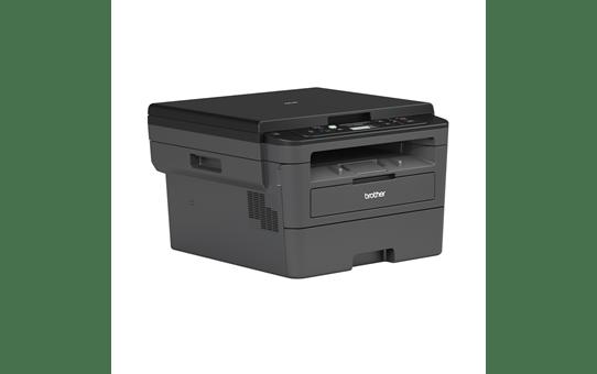 DCP-L2530DW all-in-one zwart-wit wifi laserprinter 2