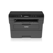 Impressora laser monocromática DCP-L2530DW, Brother