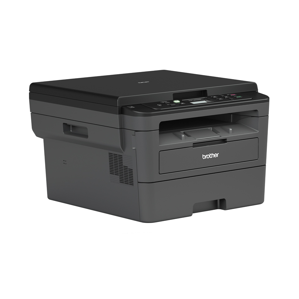 DCP-L2532DW kompaktní bezdrátová 3-v-1 mono laserová tiskárna  3