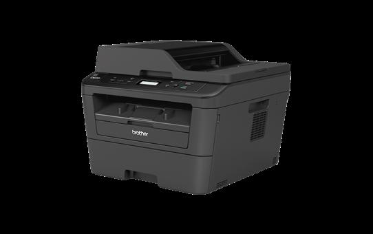 DCP-L2540DN all-in-one zwart-wit laserprinter 2