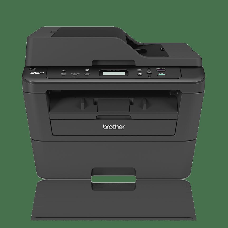 DCP-L2540DN imprimante laser monochrome tout-en-un 2