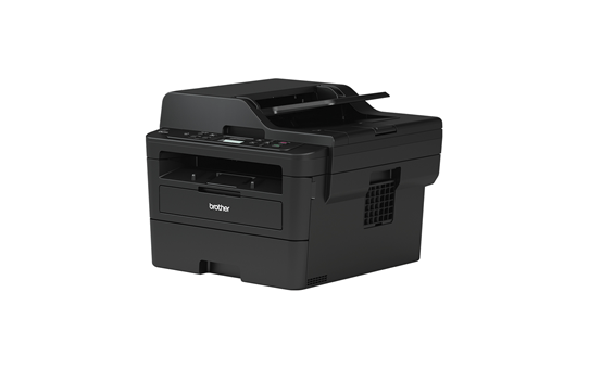 DCP-L2550DN imprimante laser multifonctions réseau noir et blanc 2