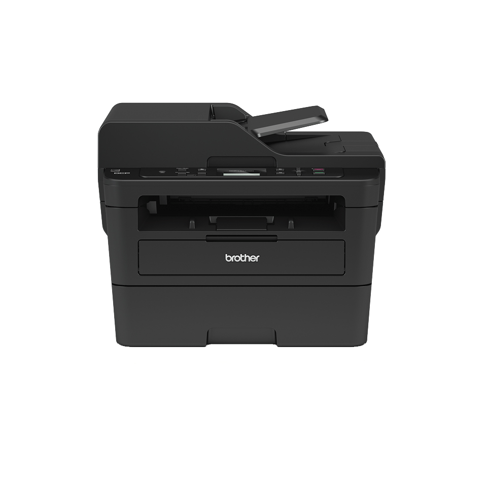 DCP-L2550DN - Compact  Network 3-in-1 Mono Laser Printer