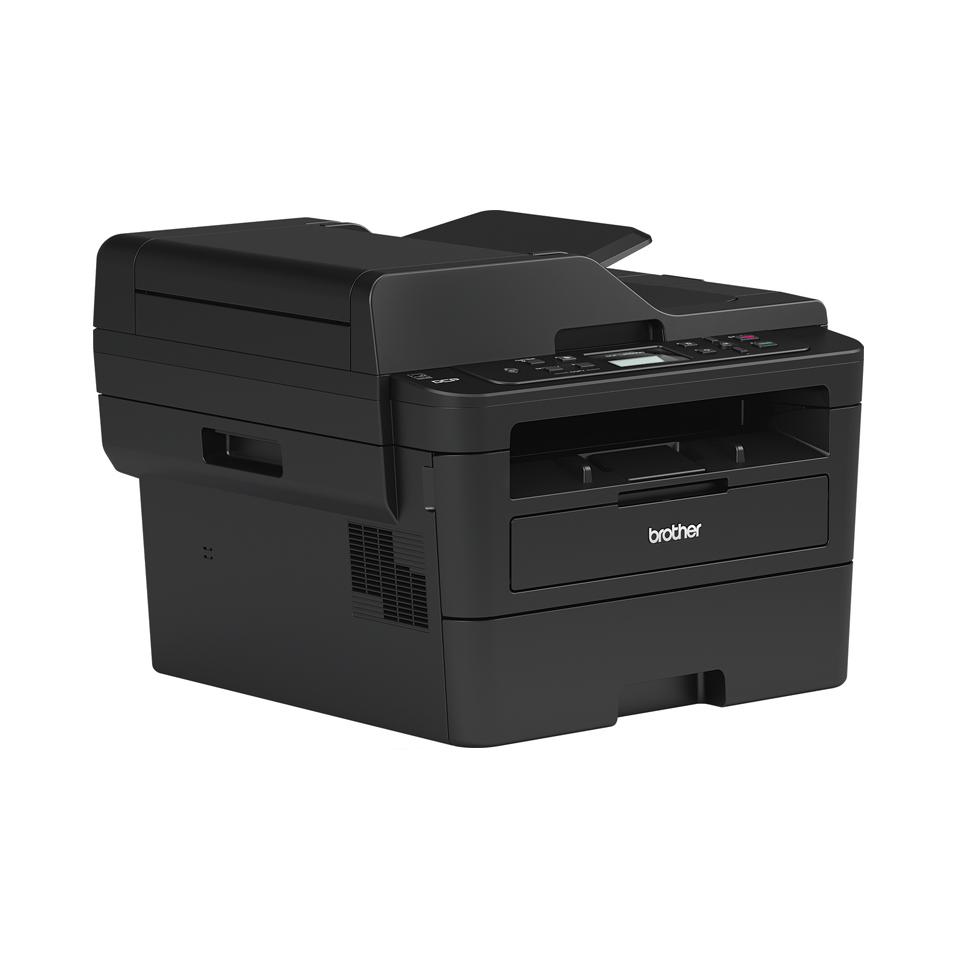 DCP-L2550DN - kompakt alt-i-én s/h-laserprinter  3