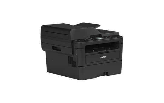 DCP-L2550DN - Compact  Network 3-in-1 Mono Laser Printer 3