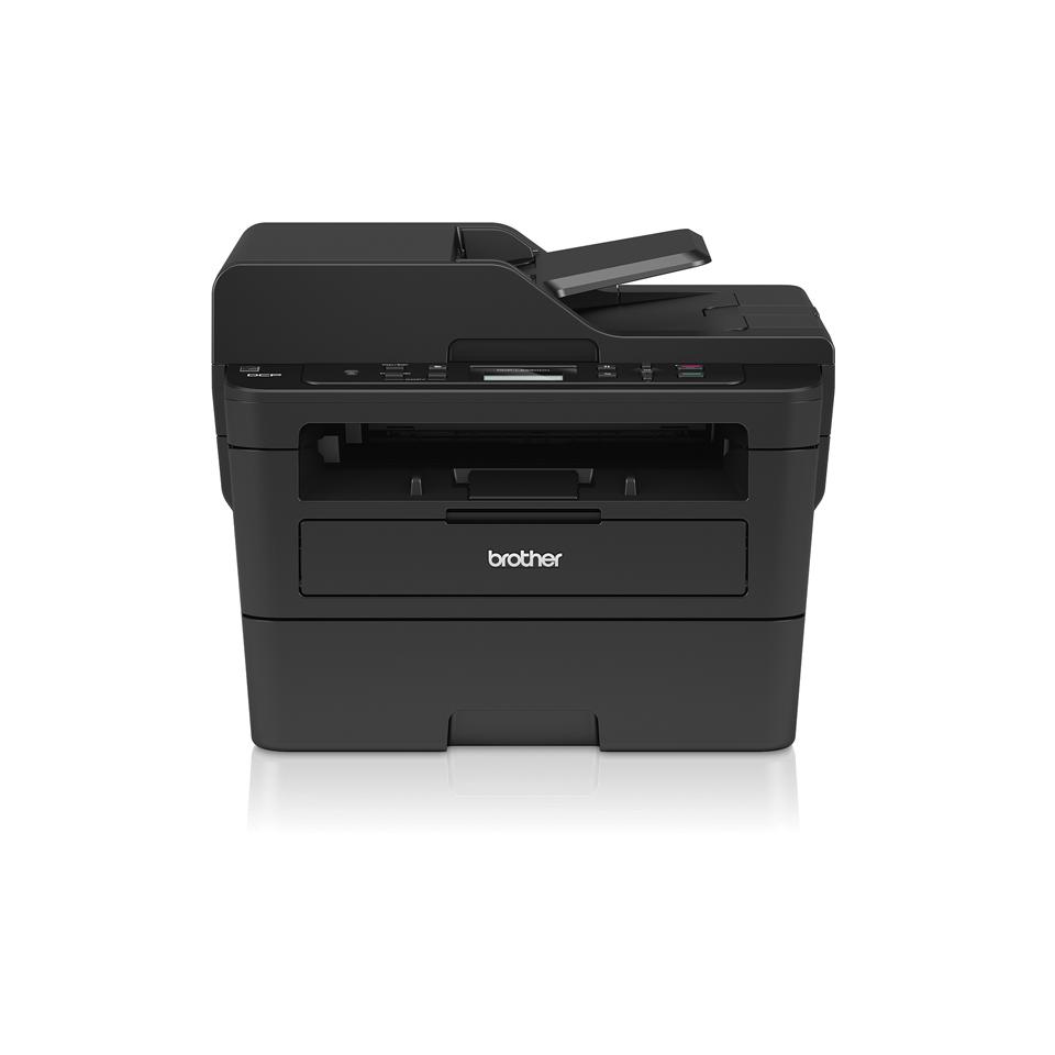 Impresora láser monocromo DCP-L2550DN, Brother