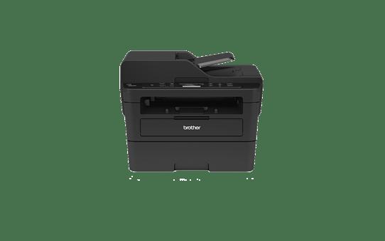 DCP-L2550DN Imprimante multifonction 3-en-1 laser monochrome réseau 3