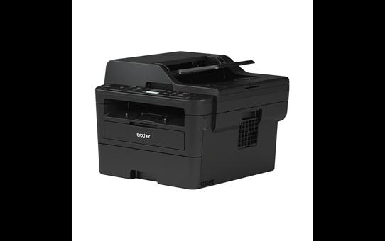 DCP-L2552DN kompaktna omrežna črno-bela laserska večfunkcijska naprava 3-v-1