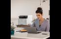 DCP-L3510CDW Imprimante multifonction 3-en-1 laser couleur WiFi  4