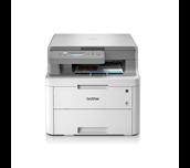 DCP-L3510CDW imprimante led couleur multifonctions wifi