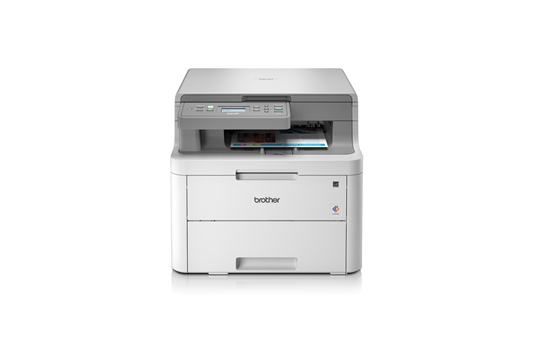 DCP-L3510CDW all-in-one wifi led kleurenprinter
