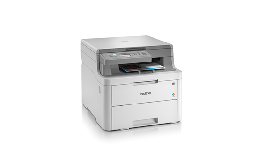 DCP-L3510CDW all-in-one wifi led kleurenprinter 3