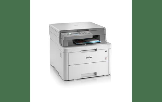 DCP-L3510CDW imprimante led couleur multifonctions wifi 3