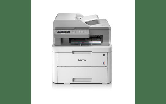 DCP-L3550CDW imprimante led couleur multifonctions wifi