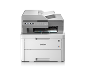 DCP-L3550CDW Colour Wireless LED 3-in-1 Printer