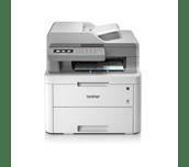 DCP-L3550CDW -  LED-farveprinter alt-i-én