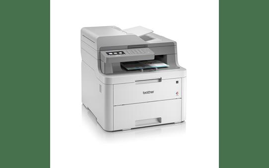 DCP-L3550CDW Imprimante multifonction 3-en-1 laser couleurWiFi 2