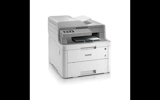 DCP-L3550CDW  brezžična barvna laserska večfunkcijska naprava 3-v-1 3