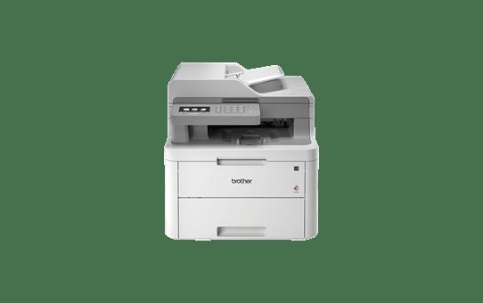 DCP-L3550CDW Imprimante multifonction 3-en-1 laser couleurWiFi 5