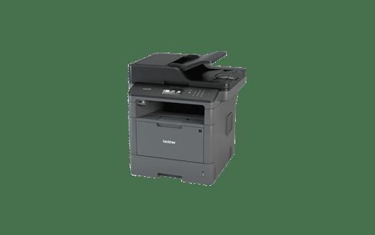 DCP-L5500DN - All in One Mono Laser Printer 2